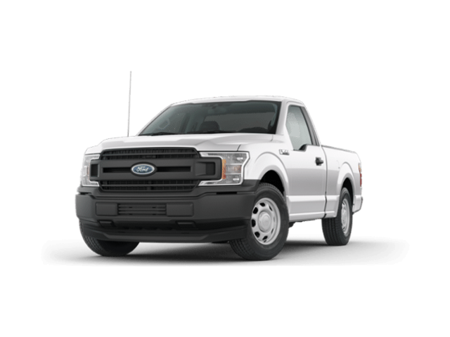2019 Ford F-150 Regular Cab
